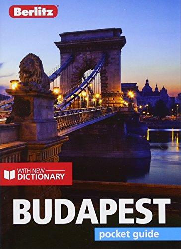 9781785730450: Berlitz Pocket Guide Budapest (Travel Guide with Dictionary) (Berlitz Pocket Guides)