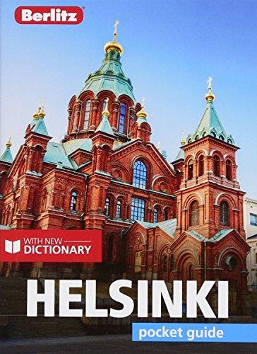 9781785730498: Berlitz Pocket Guide Helsinki (Berlitz Pocket Guides)