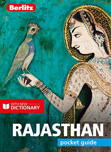 9781785731266: Berlitz Pocket Guide Rajasthan (Travel Guide with Dictionary) (Berlitz Pocket Guides)