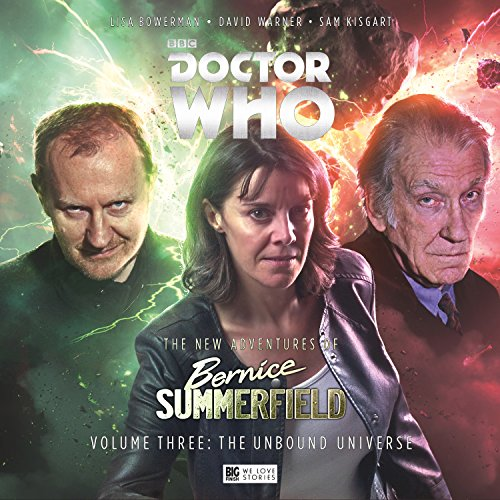 9781785753602: The New Adventures of Bernice Summerfield: The Unbound Universe: 3 (Doctor Who)