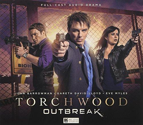 Torchwood - Outbreak: Guy Adams