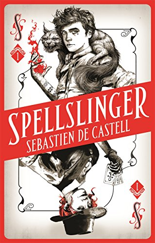 9781785761324: Spellslinger: The fantasy novel that keeps you guessing on every page