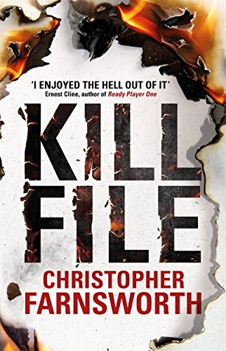 9781785761584: Killfile: An electrifying thriller with a mind-bending twist