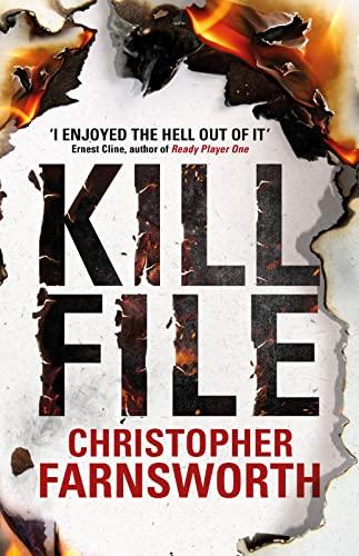 Killfile: Farnsworth, Christopher