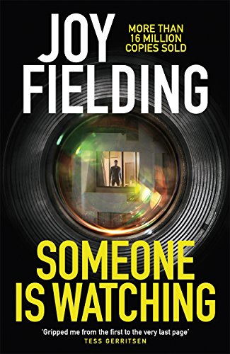 9781785762017: Someone is Watching: A gripping thriller from the queen of psychological suspense