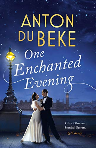 9781785764806: One Enchanted Evening: The Sunday Times Bestselling Debut by Anton Du Beke