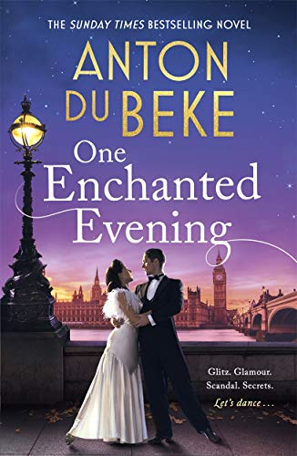 9781785764820: One Enchanted Evening: The Sunday Times Bestselling Debut by Anton Du Beke