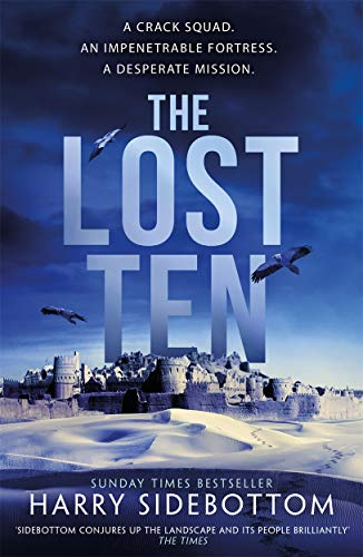 9781785765612: The Lost Ten: The exhilarating Roman historical thriller