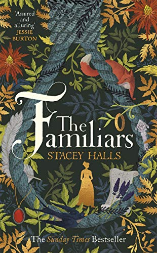 THE FAMILIARS: Halls, Stacey