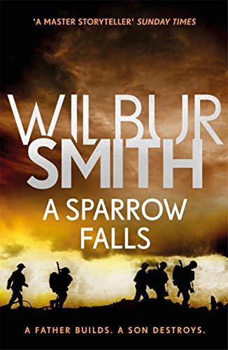 9781785766732: A Sparrow Falls: The Courtney Series 3 (Courtneys 03)