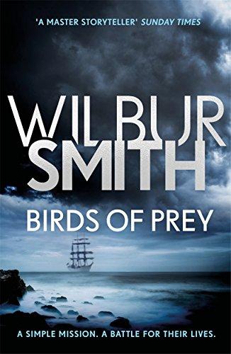 9781785766763: Birds of Prey: The Courtney Series 9 (Courtneys 09)