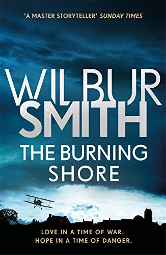 9781785766916: The Burning Shore: The Courtney Series 4 (Courtneys 04)