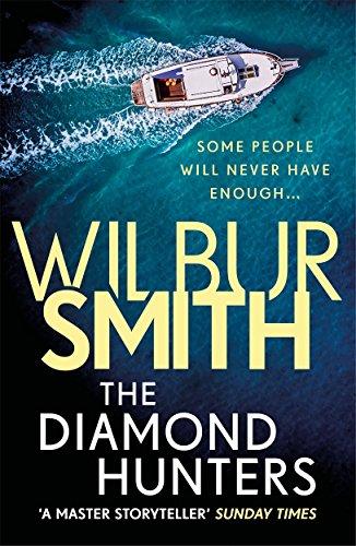 9781785766930: The Diamond Hunters