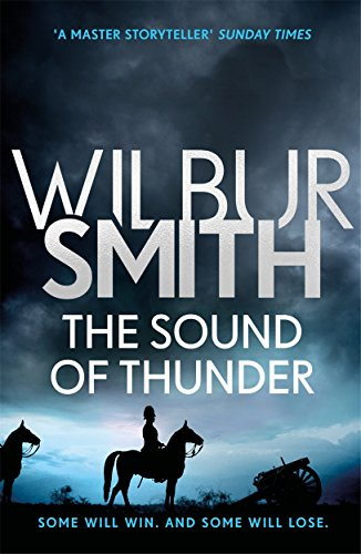 9781785766985: The Sound of Thunder: The Courtney Series 2