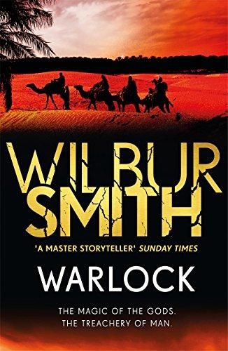 9781785767036: Warlock: The Egyptian Series 3 (Egyptian 3)