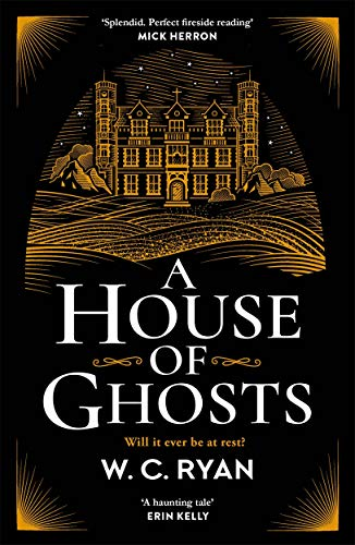 9781785767111: A House of Ghosts: A gripping murder mystery set in a haunted house