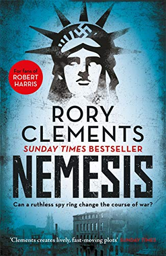9781785767500: Nemesis: An unputdownable wartime spy thriller