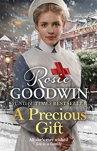 9781785767616: A Precious Gift: Shortlisted for the Romantic Saga Novel Award