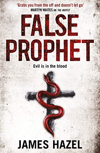 9781785768019: False Prophet (Charlie Priest 3)