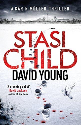 9781785770067: Stasi Child: The award-winning Cold War crime thriller (The Oberleutnant Karin Müller series)
