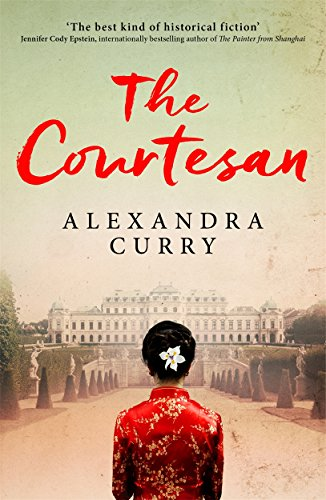 9781785770166: The Courtesan: A Heartbreaking Historical Epic of Loss, Loyalty and Love