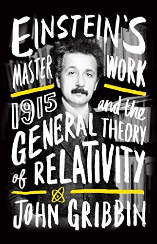 9781785780486: Einstein'S Masterwork