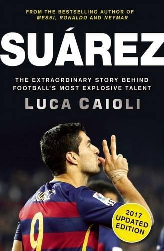 9781785781063: Suarez. 2017