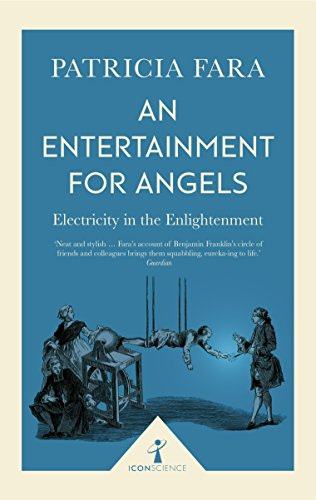 9781785782077: An Entertainment for Angels (Icon Science): Electricity in the Enlightenment