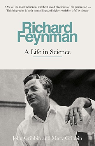 9781785783722: Richard Feynman: A Life In Science
