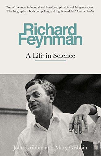 9781785783722: Richard Feynman: A Life in Science