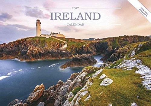 9781785791956: Ireland Eire A5 2017 Calendar (A5 Regional)