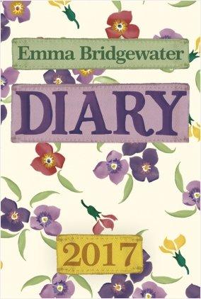 9781785796425: Bridgewater Emma Dlx D 2017 (Diary Engagement)