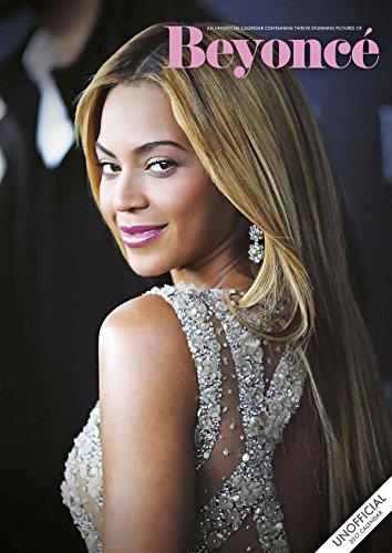 9781785798849: Beyonce A3 2017 Calendar