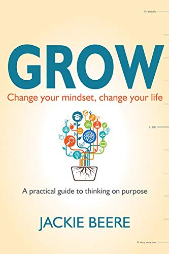 9781785830112: GROW: Change your mindset, change your life - a practical guide to thinking on purpose