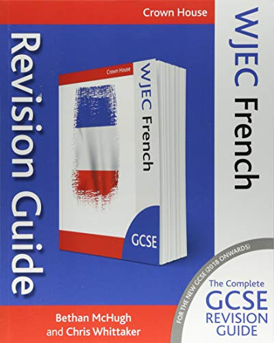 9781785832710: WJEC GCSE Revision Guide French (Wjec GCSE Modern Foreign Languages Revision Guides)
