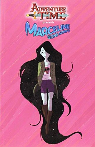 9781785851032: Adventure Time: Marceline Gone Adrift