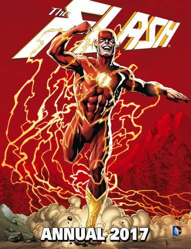 9781785853142: The Flash Annual 2017