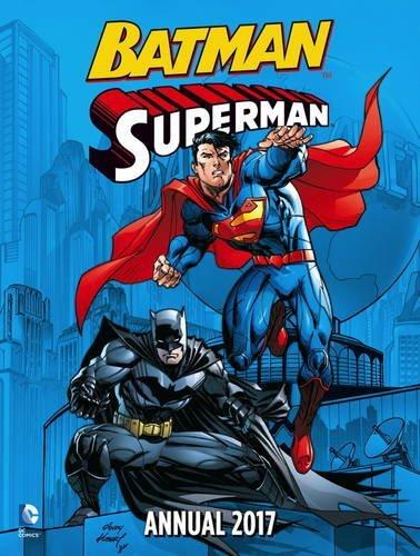 9781785853159: Batman Superman Annual 2017
