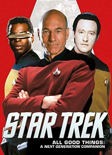 The Best Of Star Trek Volume 3 - Star Trek: The Next Generation: