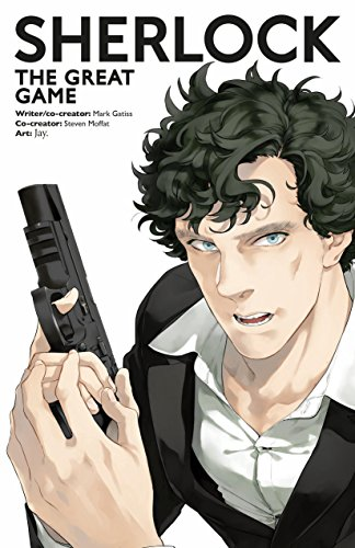 9781785859168: Sherlock: The Great Game