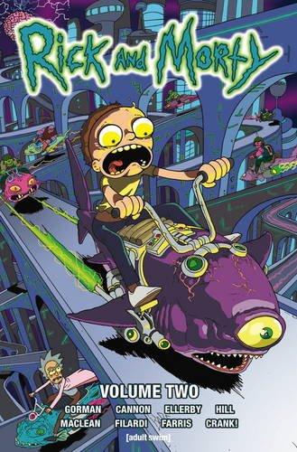 9781785859809: Rick and Morty