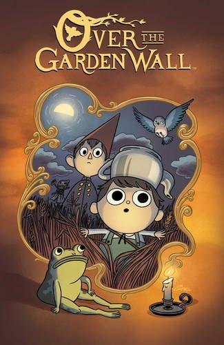 9781785859823: Over the Garden Wall