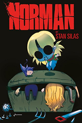 9781785861246: Norman: The First Slash