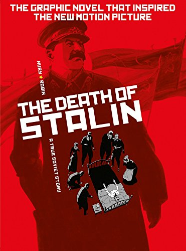 9781785863400: The Death of Stalin