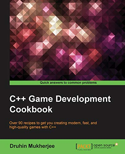 9781785882722: C++ Game Development Cookbook
