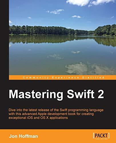 9781785886034: Mastering Swift 2