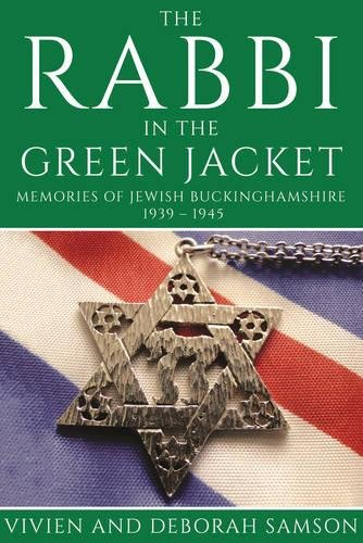 9781785890093: The Rabbi in the Green Jacket