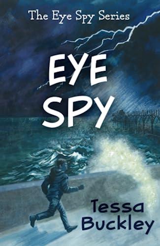 Eye Spy: Buckley, Tessa