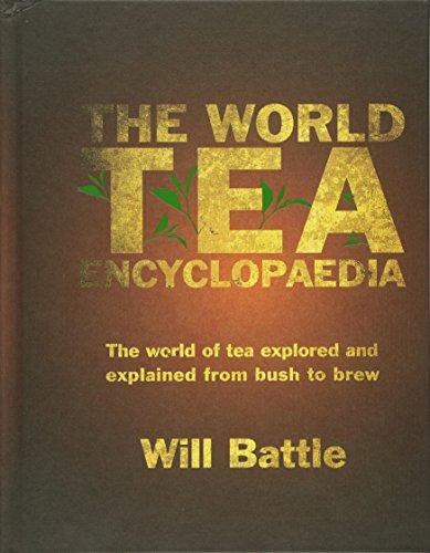 9781785893131: The World Tea Encyclopaedia
