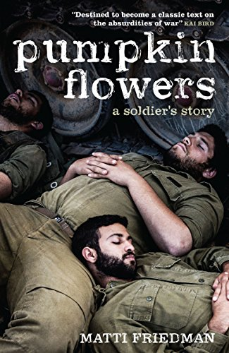 Pumpkinflowers: A Soldiers Story